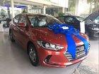 Bán Hyundai Elantra 1.6 MT đời 2019, màu đỏ