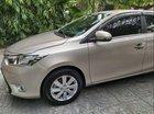 Cần bán xe Toyota Vios 1.5 E năm sản xuất 2018 số sàn, giá 500tr