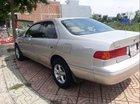 Cần bán xe Toyota Camry 1999, màu bạc, xe nhập xe gia đình