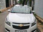 Cần bán xe Chevrolet Cruze sản xuất năm 2010, màu trắng