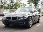 Cần bán xe BMW 3 Series 320i năm sản xuất 2018, màu đen, nhập khẩu
