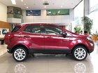 Bán Ford EcoSport Titanium 1.5L AT đời 2019, màu đỏ