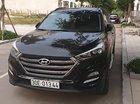 Cần bán Hyundai Tucson 2.0 ATH năm sản xuất 2015, màu đen, nhập khẩu