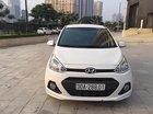 Cần bán lại xe Hyundai Grand i10 1.0 MT năm sản xuất 2014, màu trắng