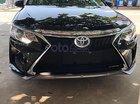 Bán Toyota Camry 2.0 sản xuất 2017, màu đen