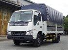 Bán xe Isuzu 2.9 tấn thùng bạt dài 4m3