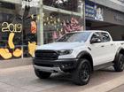 Bán Ford Ranger Raptor 2019, đủ màu, hỗ trợ vay LS tốt, LH 0902172017 - Em Mai