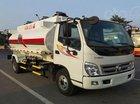 Bán xe xitec xăng dầu 10 khối Thaco-thanh lý-trả góp 90%
