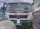 Cần bán xe tải có mui Dongfeng nhãn hiệu Viettrung sản xuất 2015 tại Việt Nam với giá rẻ