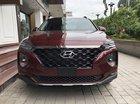 Bán xe Hyundai Santa Fe 2.2/2.4 năm 2019, xe nhập