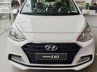 Giảm nóng 20 triệu - Hyundai Grand i10 2019 - Cam kết giá tốt nhất toàn hệ thống