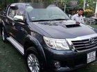 Bán xe Toyota Hilux 2013 số sàn, 530 triệu
