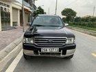 Cần bán Ford Everest năm sản xuất 2005, màu đen