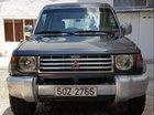 Chính chủ bán xe Mitsubishi Pajero đời 1995, màu xám, xe nhập 175 triệu