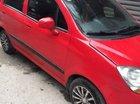 Cần bán xe Chevrolet Spark Van 2012, màu đỏ, chính chủ giá cạnh tranh