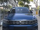 Bán xe Đức Volkswagen Tiguan đời 2018, nhập khẩu nguyên chiếc, duy nhất dưới 2 tỷ