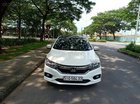 Bán xe Honda City 1.5CVT năm 2018, màu trắng, e gia đình bán lại 540 triệu