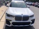 Bán BMW X7 iDrive 40i, sản xuất 2019