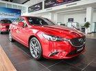 Mazda 6 giảm giá cực Hót, Mazda 6 dẫn lối thành công