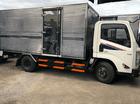 Xe tải Đô Thành IZ65 1T9 – 3T5 tấn thùng kín dài 4m3
