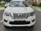 Bán ô tô Nissan X Terra V 2018, màu trắng, nhập khẩu