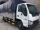 LH: 0901 47 47 38 - Xe tải Isuzu 2,5 tấn, thùng 4,3m, mới 100%