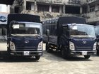 LH: 0901 47 47 38 - Xe tải IZ65 3.5 tấn, thùng 4.3m, mới 100%