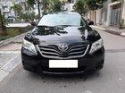 Bán ô tô Toyota Camry LE đời 2011, màu đen, xe nhập, giá chỉ 705 triệu
