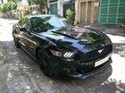 Bán Ford Mustang 2.3L Ecoboost đời 2015, màu đen, xe nhập, 2 cửa