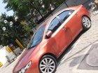 Bán xe Kia Cerato đời 2011, xe nhập, màu cam