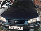 Cần bán lại xe Toyota Camry đời 1999, nhập khẩu nguyên chiếc, 225 triệu