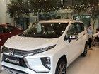 Bán ô tô Mitsubishi Xpander năm sản xuất 2019, màu trắng, xe nhập, giá chỉ 620 triệu