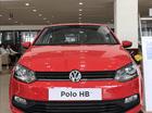 Bán Volkswagen Polo Hatchback sx 2018, xe Đức nhập khẩu, giá tốt thương lượng