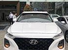 Bán Hyundai Santa Fe thế hệ mới, hộp số tự động 8 cấp