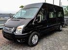 Hà Nam bán Ford transit chỉ với 200tr lấy xe ngay, hỗ trợ trả góp tặng gói phụ kiện. LH 0974286009