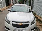Cần bán gấp Chevrolet Cruze LTZ 1.8 AT sản xuất năm 2010, màu trắng