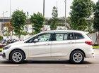 Cần bán xe BMW 2 Series 218i Gran Tourer năm sản xuất 2019, màu trắng, nhập khẩu