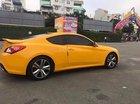 Cần bán Hyundai Genesis năm sản xuất 2009, màu vàng, nhập khẩu