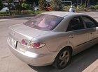 Bán Mazda 6 2.0 MT sản xuất năm 2003, màu bạc chính chủ