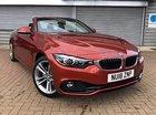 Cần bán BMW 4 Series đời 2019, màu đỏ, nhập khẩu