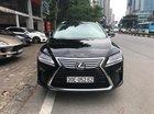 Bán Lexus RX 350 2016 màu đen