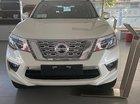 Bán ô tô Nissan Terra S 2.5 MT 2WD sản xuất 2018, màu trắng, nhập khẩu