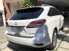 Cần bán lại xe Lexus RX 350 đời 2015, màu trắng, giá chỉ 780 triệu