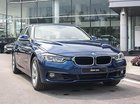 Bán BMW 3 Series 320i đời 2019, màu xanh lam, xe nhập