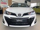 Bán Toyota Yaris G năm 2019, màu trắng, xe nhập