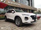 Hyundai Santa Fe Model 2019 đầy đủ màu và các phiên bản giao ngay + KM lớn 30 triệu - Ms Lan 0919929923