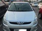 Cần bán lại xe Hyundai i20 sản xuất 2011, màu bạc, nhập khẩu nguyên chiếc như mới, giá tốt