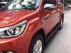 Bán xe Toyota Hilux đời 2017, nhập khẩu nguyên chiếc chính chủ, 698 triệu