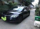 Bán Honda Civic đời 2009, màu đen chính chủ, giá 287tr