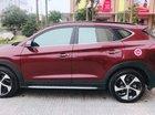 Cần bán gấp Hyundai Tucson 2018, màu đỏ giá cạnh tranh